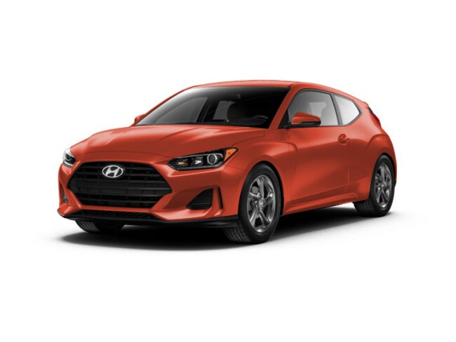 New 2019 Hyundai Veloster 2.0 Hatchback in Meriden