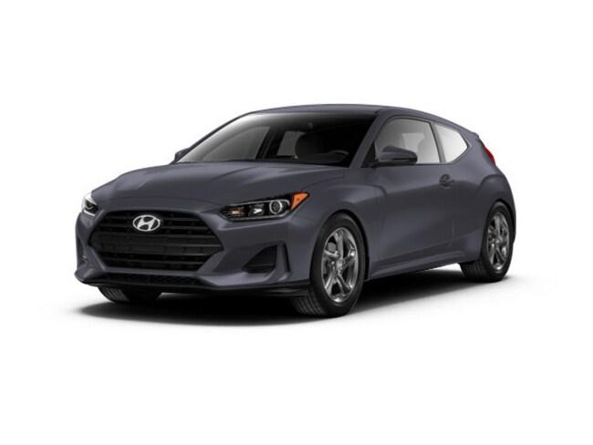 New 2019 Hyundai Veloster 2.0 Hatchback for sale in Anaheim