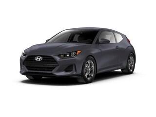 New 2019 Hyundai Veloster 2.0 Hatchback Monroe