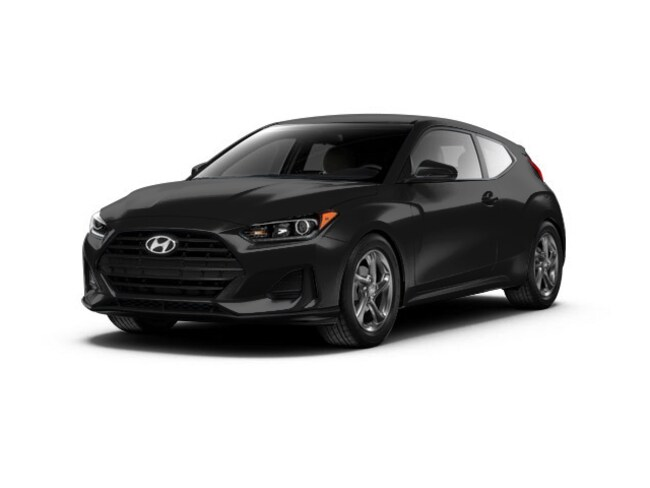 New Hyundai 2019 Hyundai Veloster Hatchback for sale in Albuquerque, NM
