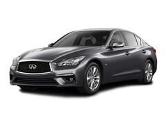 2019 INFINITI Q50 2.0t PURE Sedan
