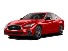 2019 INFINITI Q50 RED SPORT 400 AWD Sedan