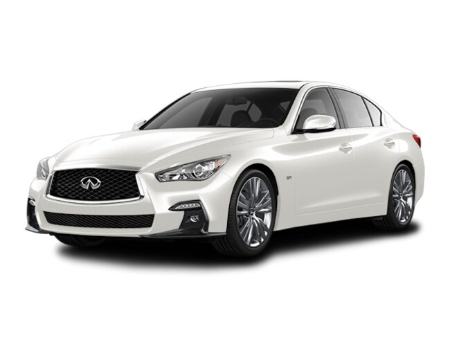 New 2019 INFINITI Q50 3.0t SPORT Sedan Westborough