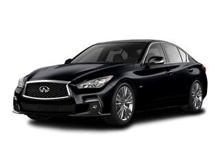 2019 INFINITI Q50 3.0t SPORT Sedan