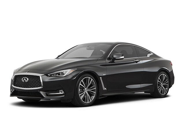 Used 2019 INFINITI Q60 For Sale at County Line Nissan North