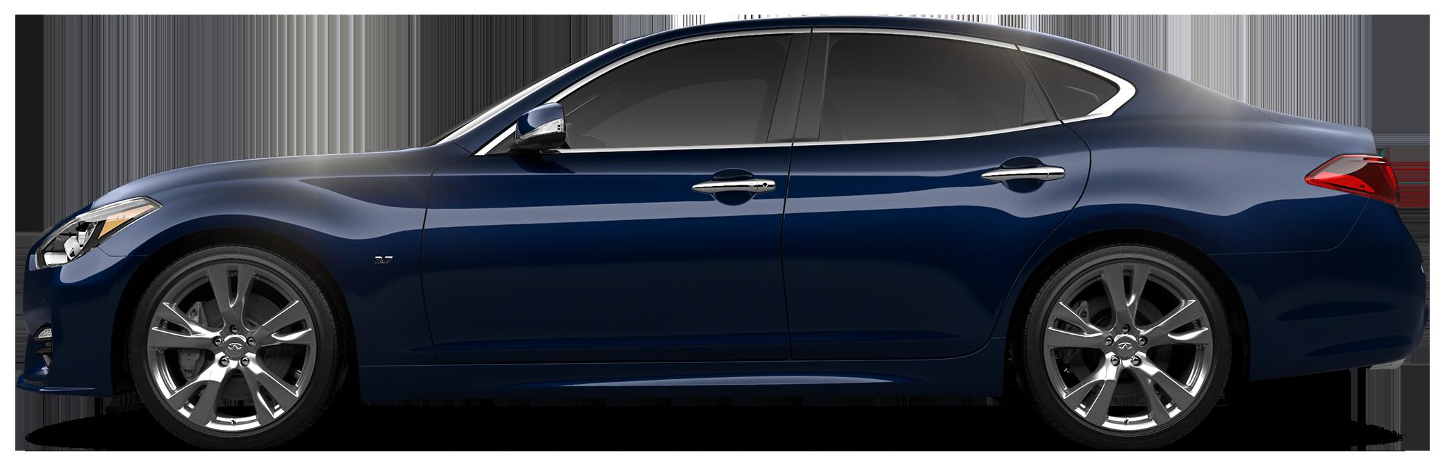 2019 INFINITI Q70 Sedan 5.6 LUXE