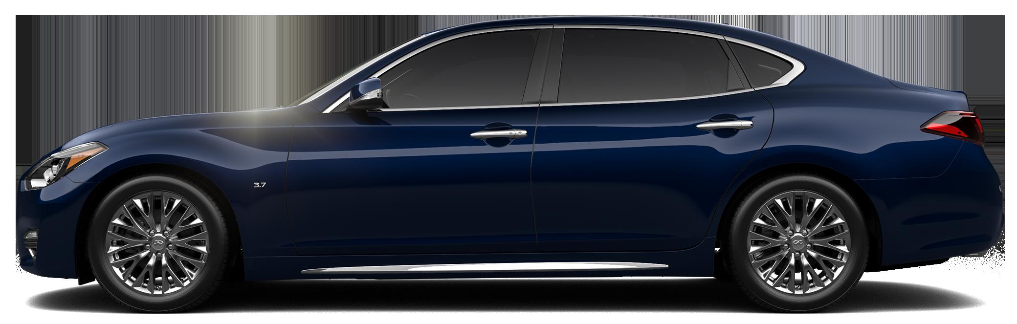 2019 INFINITI Q70L Sedan 3.7X LUXE