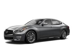 2019 INFINITI Q70L 3.7 LUXE Sedan