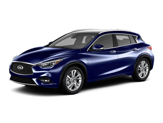 New 2019 INFINITI QX30 ESSENTIAL SUV for sale in Boston MA