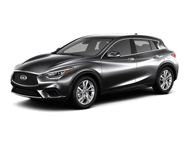 New 2019 INFINITI QX30 LUXE SUV for sale in Boston MA