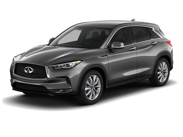 2019 Infiniti Qx50 For Sale In Orchard Park Ny West Herr