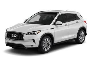 2019 INFINITI QX50 Essential FWD SUV