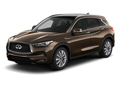 2019 INFINITI QX50 ESSENTIAL SUV Buffalo