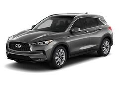 2019 INFINITI QX50 Essential Wagon