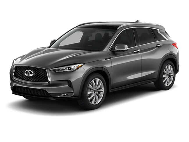 New 2019 INFINITI QX50 ESSENTIAL SUV Westborough