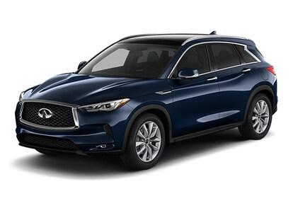 New 2019 INFINITI QX50 For Sale in Medford MA | Stock