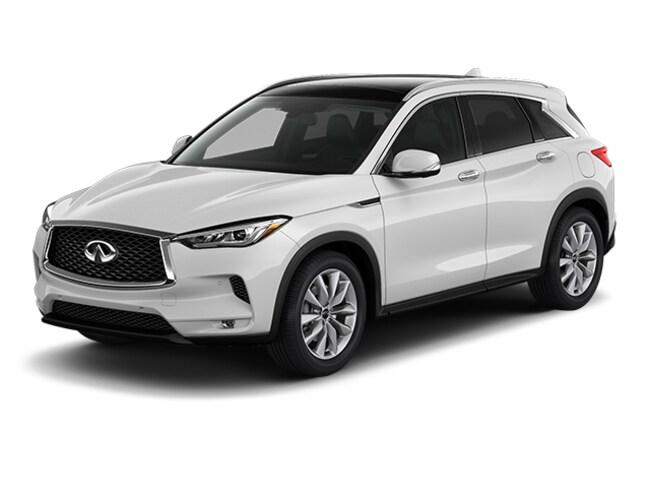 2019 INFINITI QX50 ESSENTIAL SUV