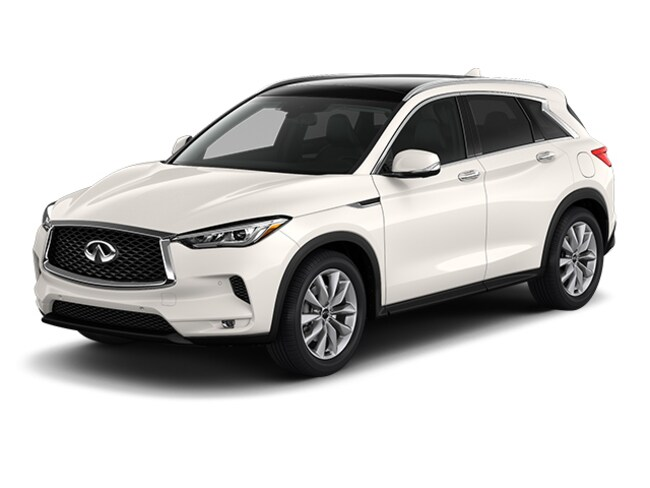New 2019 INFINITI QX50 ESSENTIAL SUV for sale in Boston MA