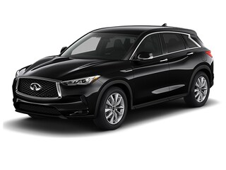 2019 INFINITI QX50 PURE SUV