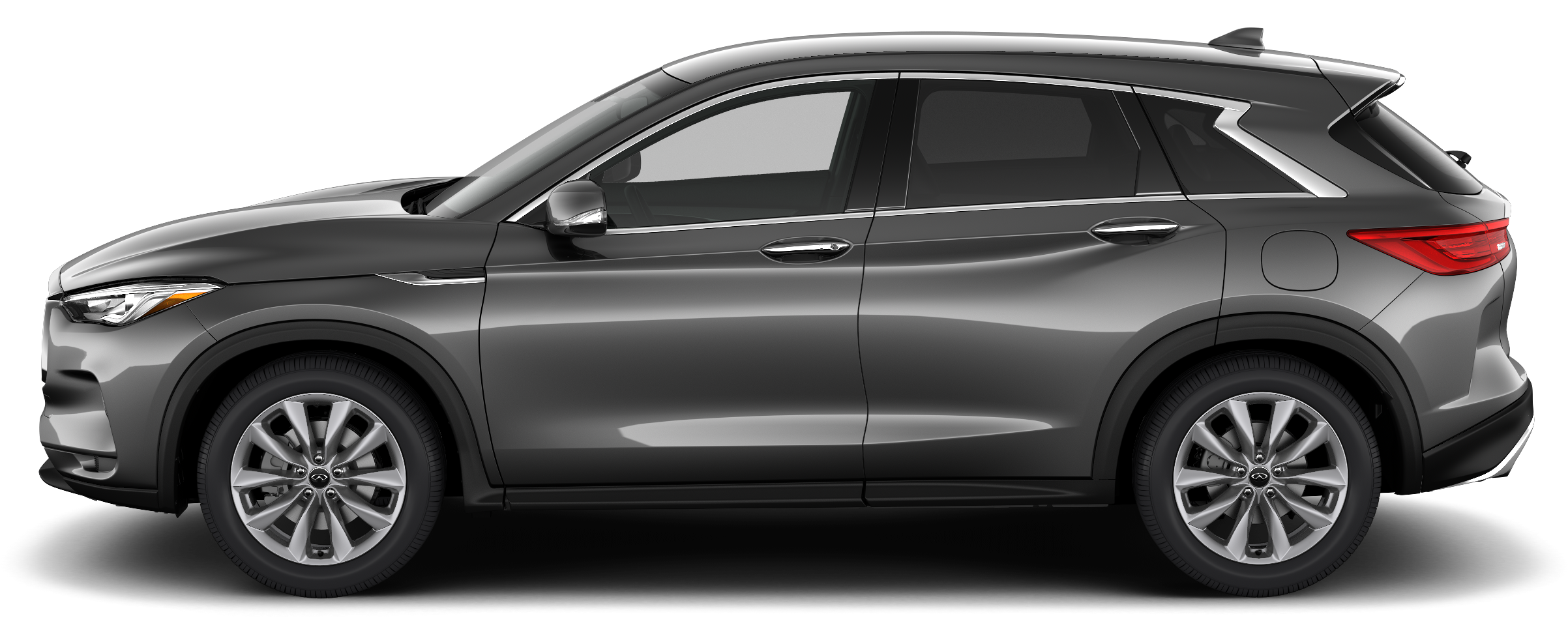 2019 INFINITI QX50 SUV PURE
