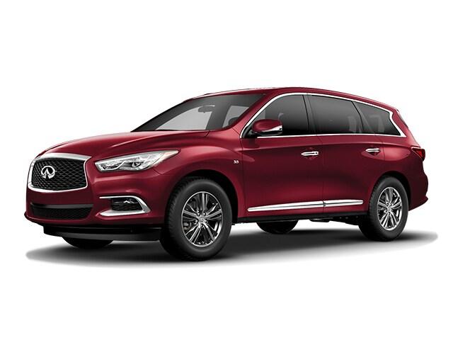 West Herr Ford >> 2019 INFINITI QX60 SUV Showroom | West Herr Auto Group - Buffalo, NY