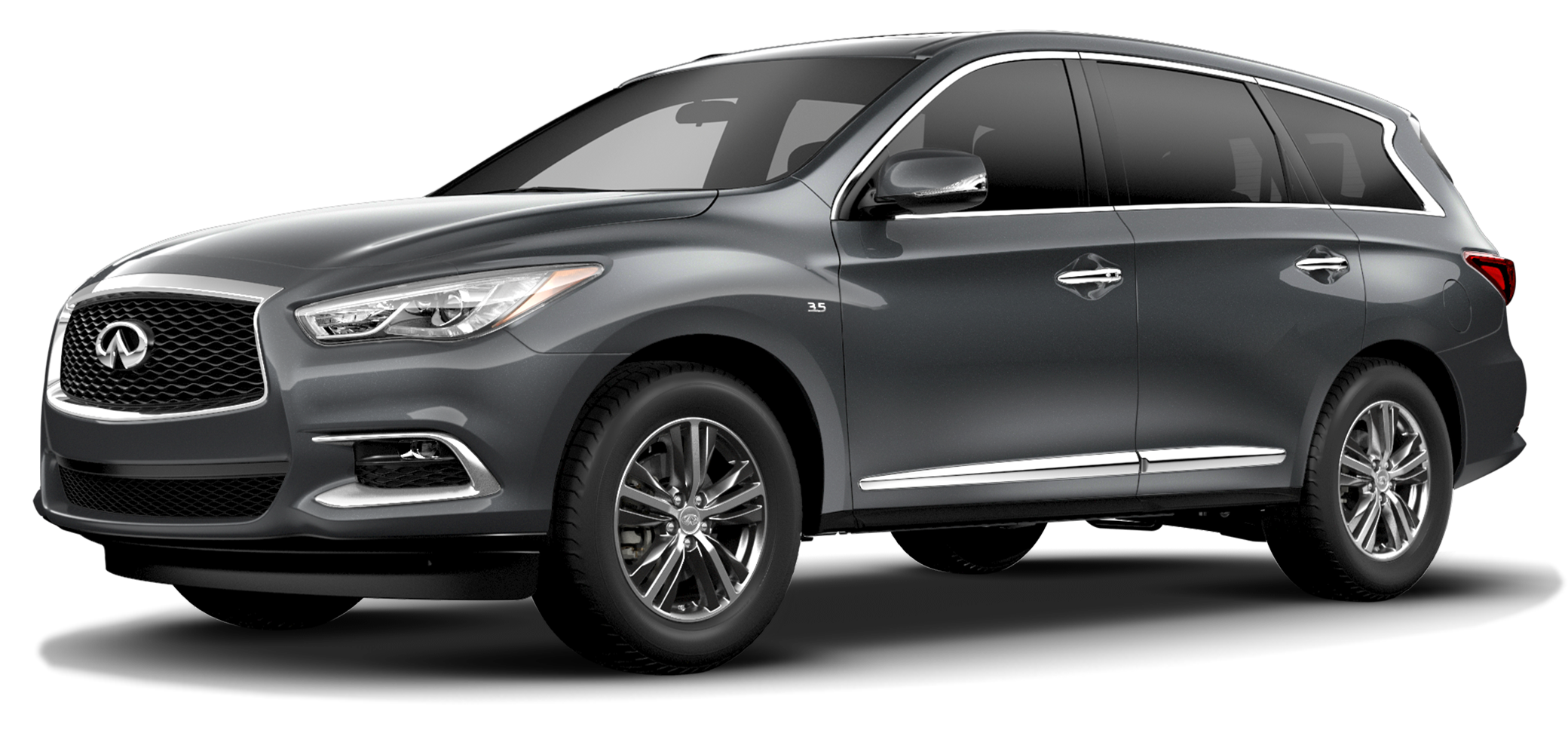 2019 INFINITI QX60 Incentives Specials & fers in Oklahoma City OK