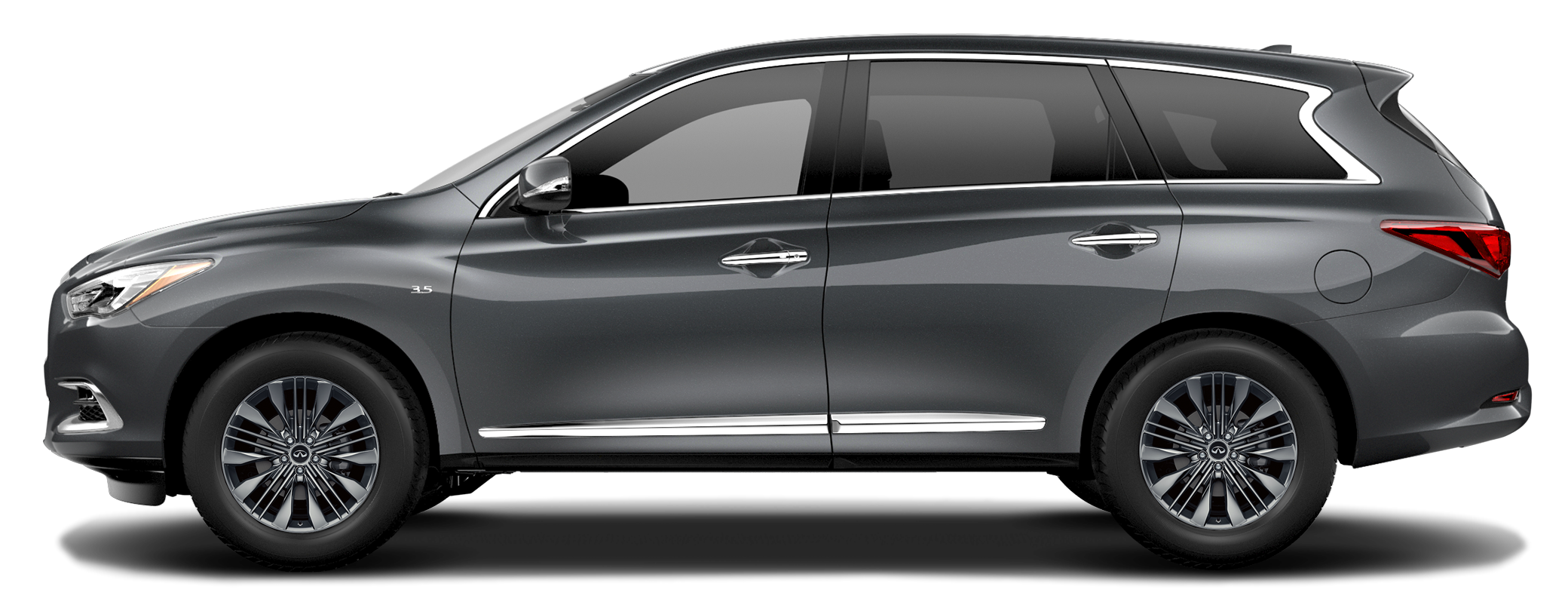 2019 INFINITI QX60 SUV LUXE