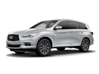 New Infiniti Vehicles For Sale In The Boston Area At Kelly Auto