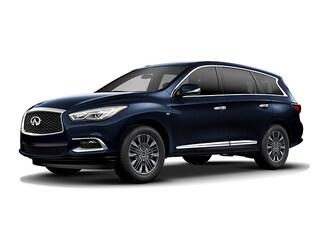 2019 INFINITI QX60 LUXE SUV