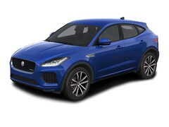 2019 Jaguar E-PACE HSE SUV for Sale Near Boston