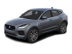 Certified Used 2019 Jaguar E-PACE R-Dynamic HSE P300 AWD R-Dynamic HSE for Sale in Fife WA