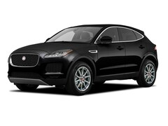 New 2019 Jaguar E-PACE S SUV in Madison, NJ