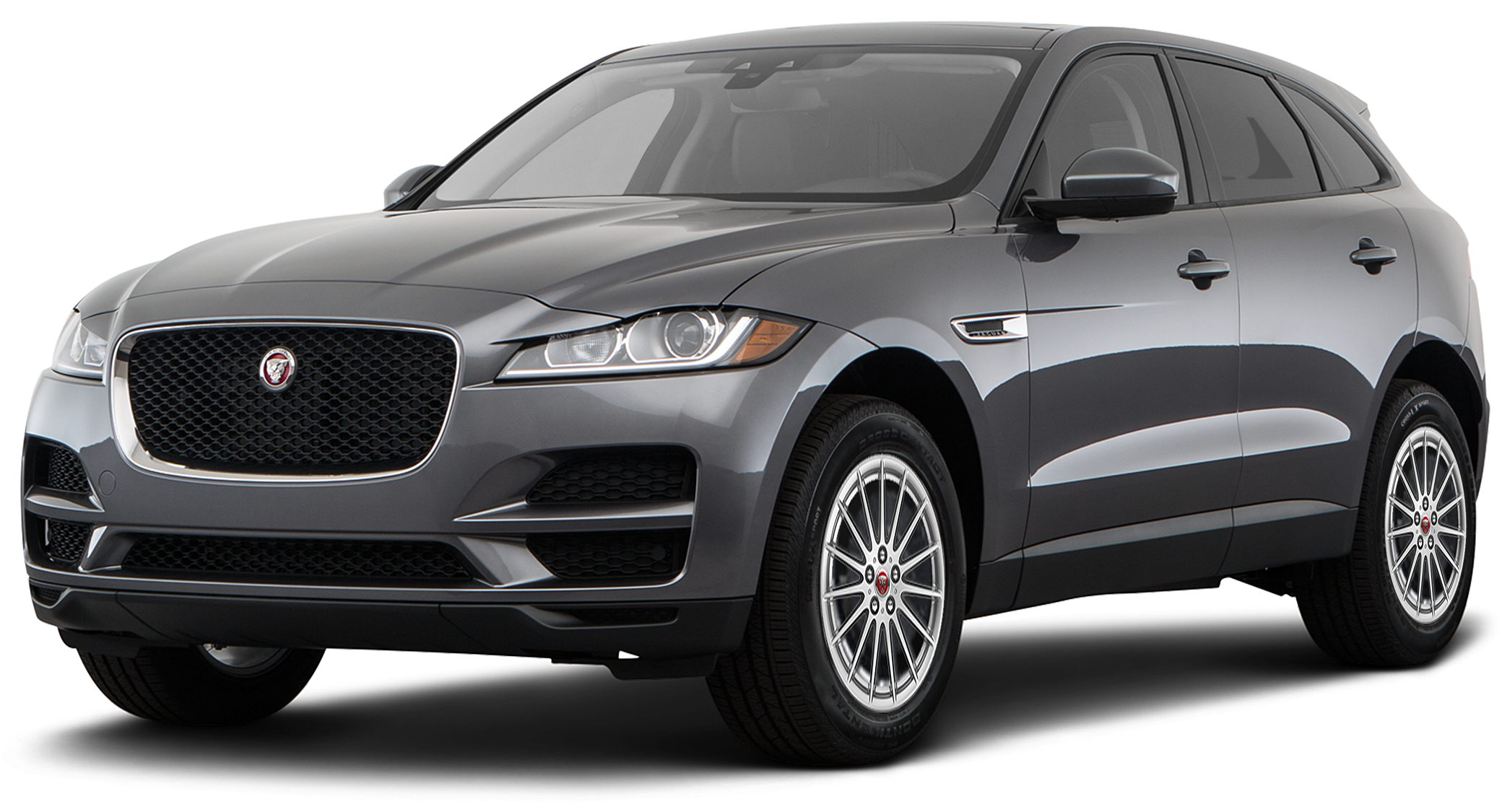 Current 2019 Jaguar F PACE SUV Special Offers