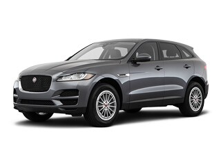 2019 Jaguar F-PACE SUV
