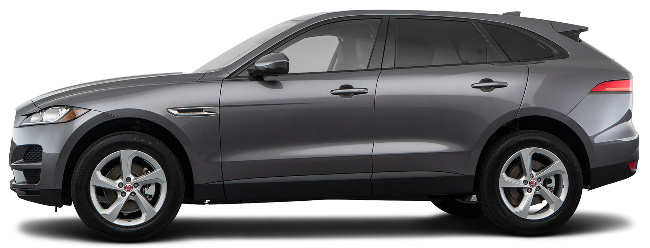2019 Jaguar F-PACE SUV 25t