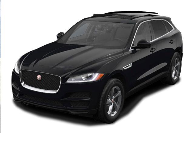 Used 2019 Jaguar F Pace For Sale At Paretti Jaguar Vin Sadcj2fx6ka399668