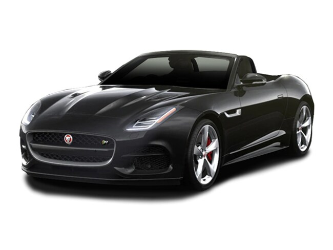 2019 Jaguar F-TYPE R Convertible For Sale in Southampton NY