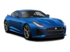 2019 Jaguar F-TYPE SVR Coupe Coupe