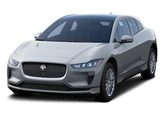 2019 Jaguar I PACE SUV