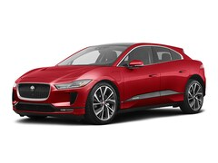 New 2019 Jaguar I-PACE EV400 First Edition SUV Near Boston MA