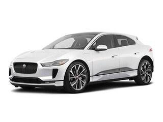 2019 Jaguar I-PACE HSE HSE AWD