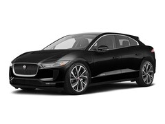 New 2019 Jaguar I-PACE EV400 HSE SUV for sale in Tulsa, OK
