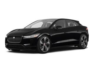 2019 Jaguar I-PACE EV400 SE SUV