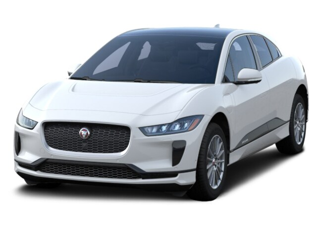 New 2019 Jaguar I-PACE S SUV For Sale Los Angeles California