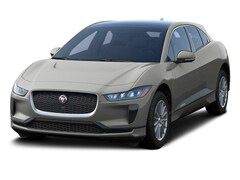 New 2019 Jaguar I-PACE S SUV in Madison, NJ