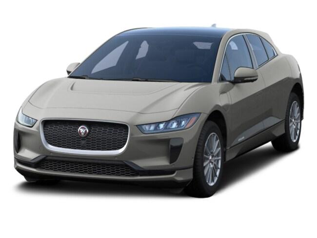 New 2019 Jaguar I-PACE EVV400 S SUV For Sale Near Boston Massachusetts