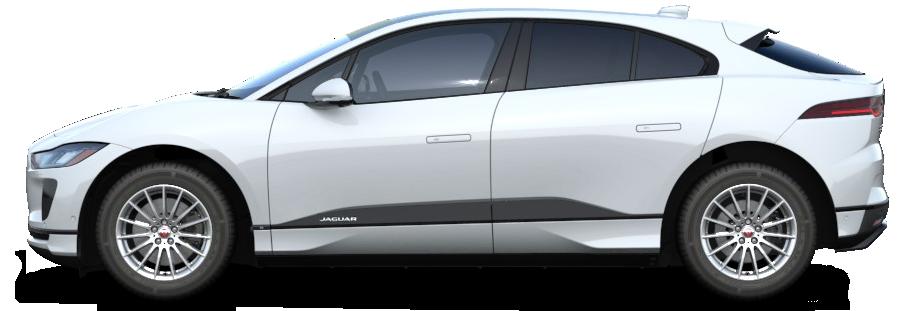 2019 Jaguar I-PACE SUV S