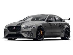 New 2019 Jaguar XE SV Project 8 Sedan in Madison, NJ