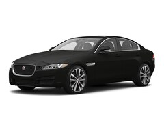 2019 Jaguar XE 25t Sedan