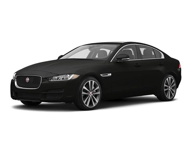 2019 Jaguar XE 25t Sedan